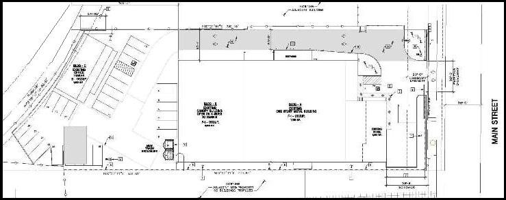 IMS Site Plan
